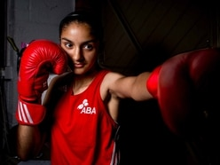 Simran Kaur proves a hit as she lands GB call