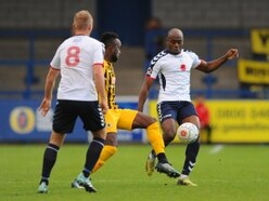 AFC Telford will keep eye on Theo Streete
