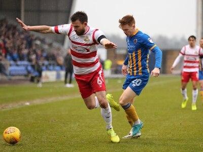 Shrewsbury Town 2 Doncaster 2 - Match highlights