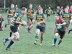 Rugby Union: Church Stretton serve up a derby day special