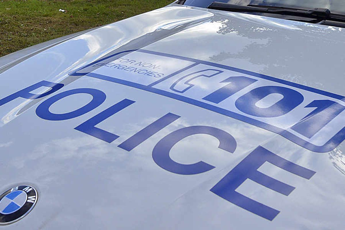 Midlands police purge catches 100 drivers on the phone