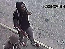 Woman, 93, injured after 'cowardly' attempted robbery at bus stop