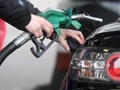 Telford petrol station store in expansion plan
