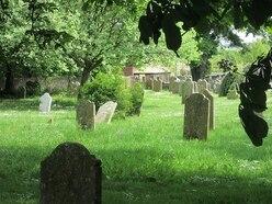 Bid to build 5,000-plot cemetery near Shropshire border thrown out