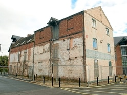 Plans for historic Shrewsbury building still not acceptable, says conservation group