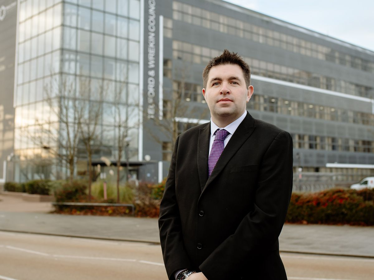 Councillor Shaun Davies has urged people to redouble their efforts in light of the latest figures