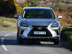 UK Drive: The Lexus NX offers lower running costs, but is best suited to urban environments