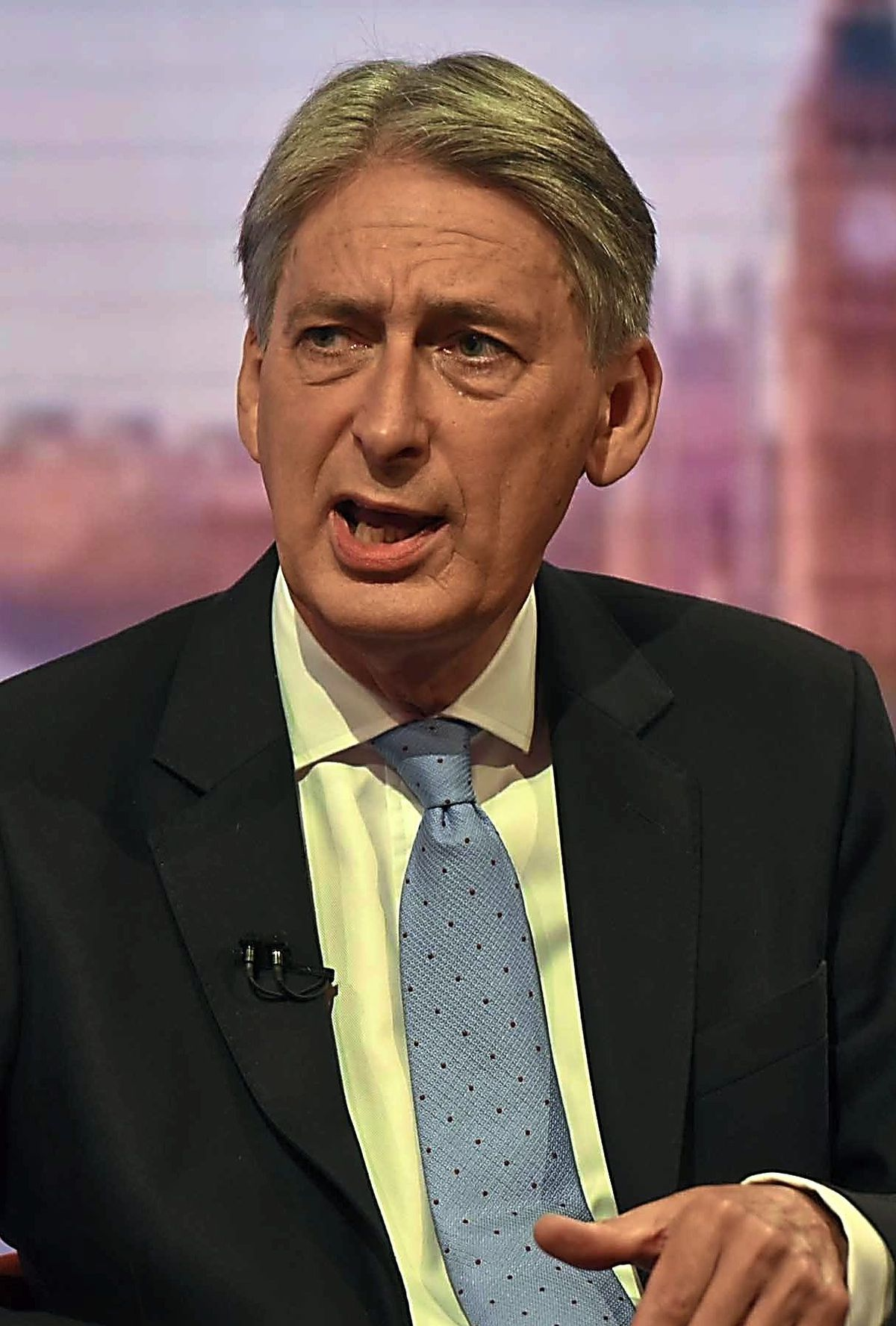 Is Philip Hammond smarter than he seems?