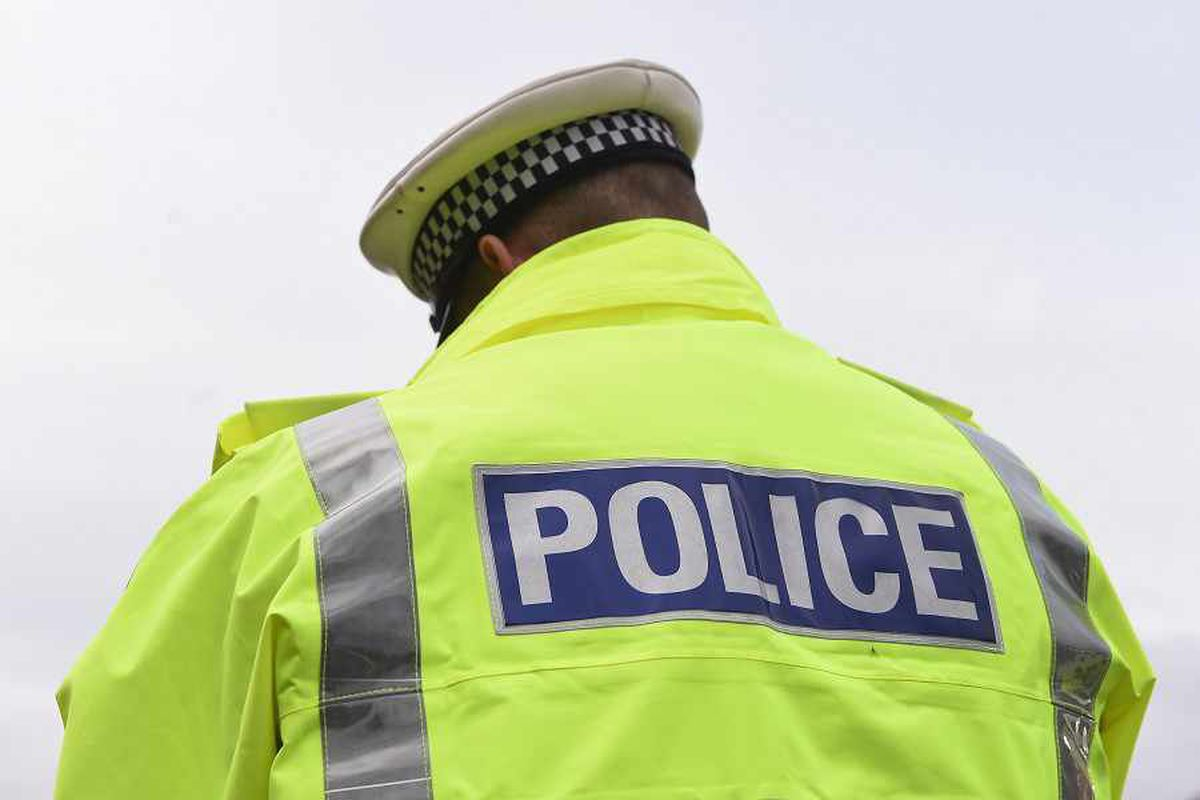 Teenager charged after woman, 95, beaten in her own home