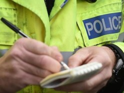 Boy, seven, found dead at Shropshire house