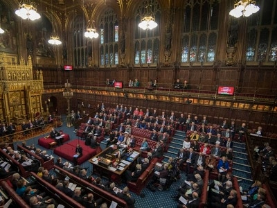 Peers inflict double defeat amid nuclear safeguard concerns post-Brexit