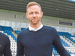 AFC Telford set for crunch talks on future plans