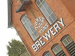 Shropshire brewery hailed as one of best beer locations in the world