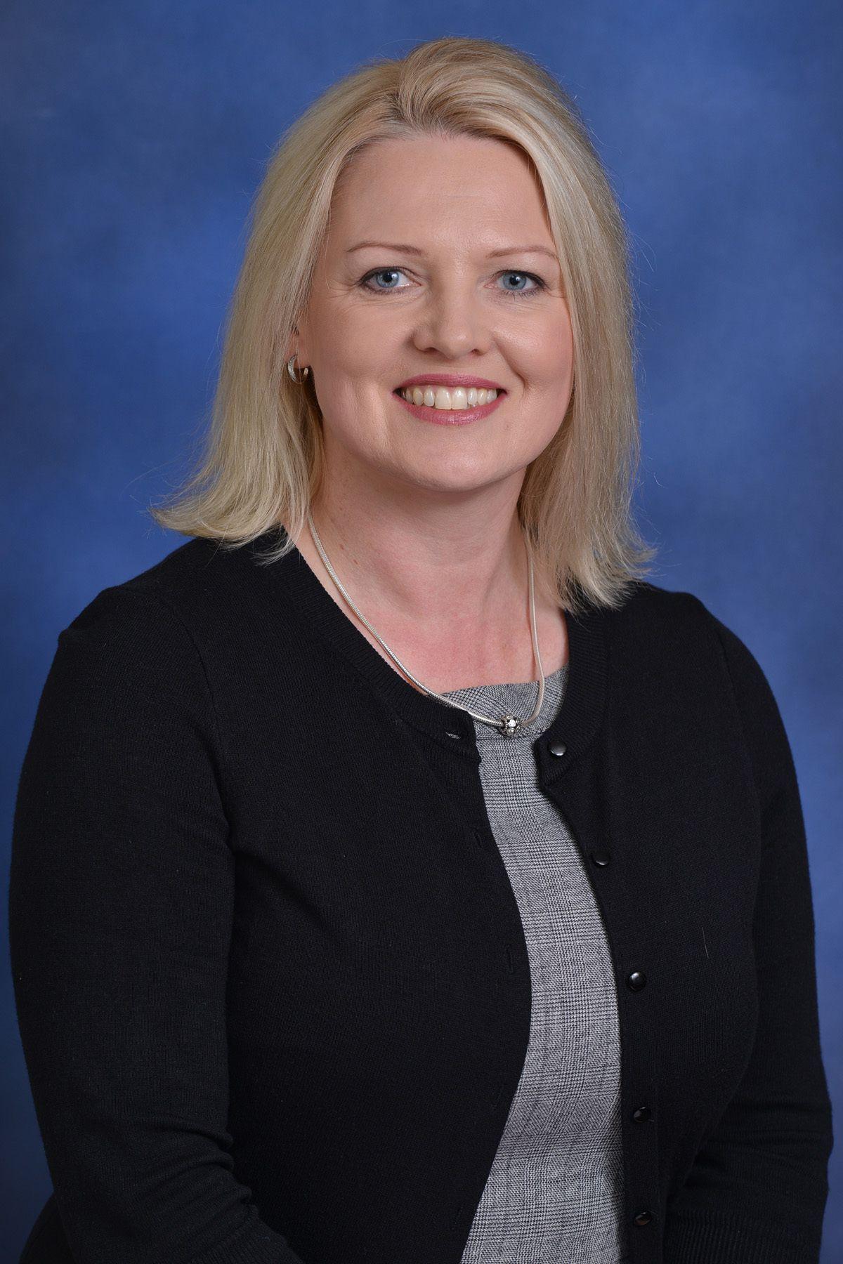 Nicole Gunter, of Nicole Gunter Wealth Management