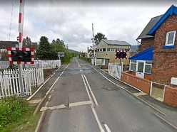 Mixed reactions as two Shropshire level crossings could be replaced by bridges