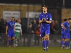Adam Walker: Stick with AFC Telford