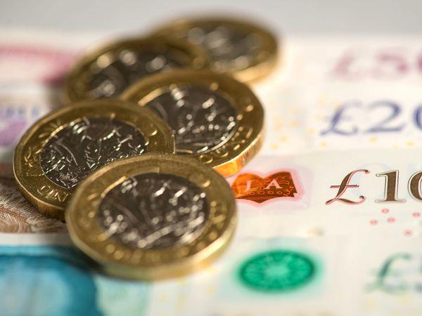 Money (Dominic Lipinski/PA)