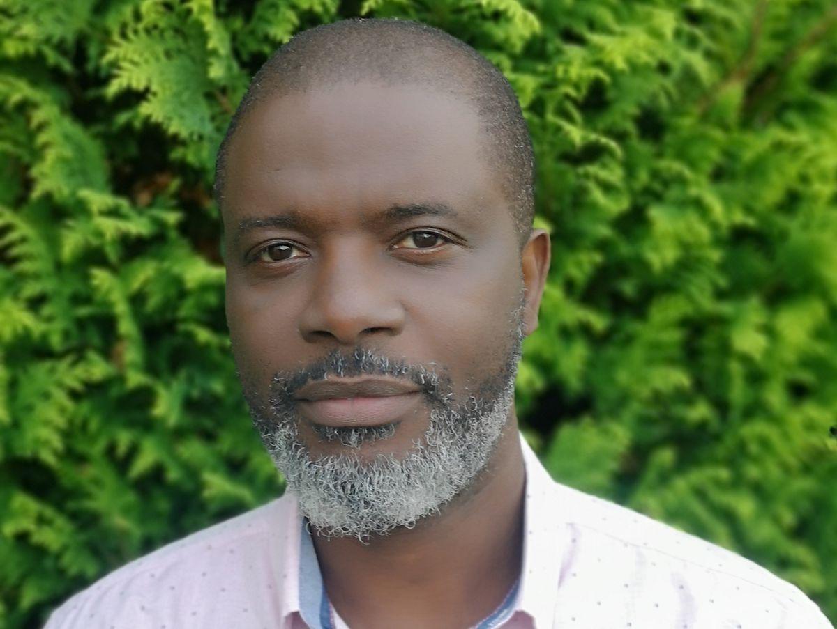 Yaw Ofori, managing director for Greentech UK